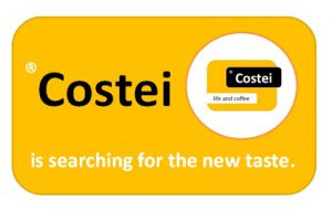 Costei is searching for the new taste