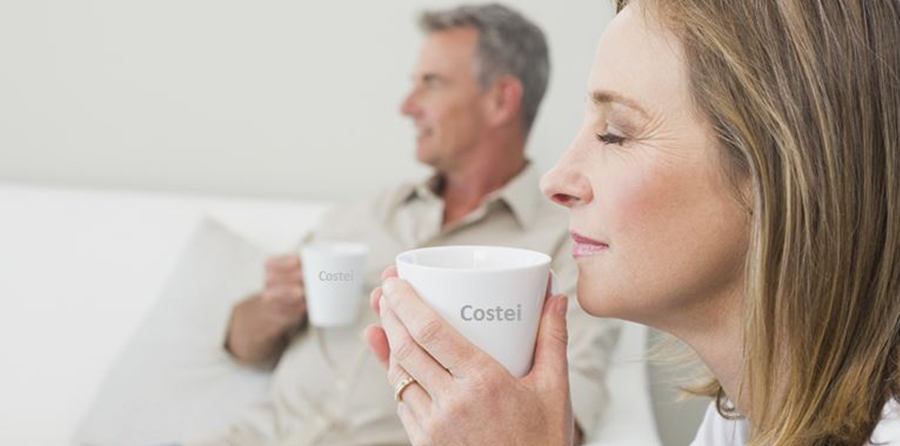 Costei Momente Kaffee